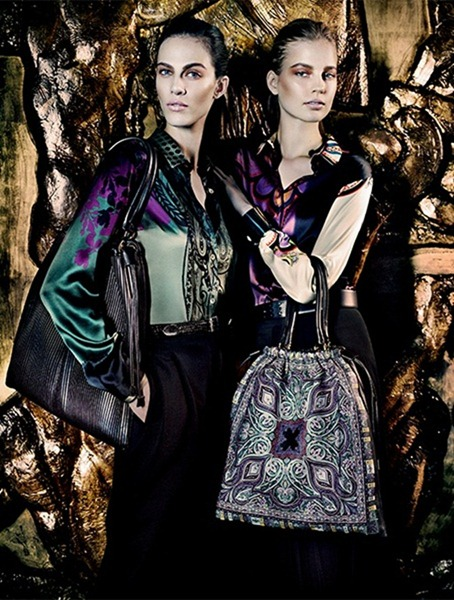 CAMPAIGN Etro Fall 2013 by Mario Testino. www.imageamplified.com, Image Amplified (5)