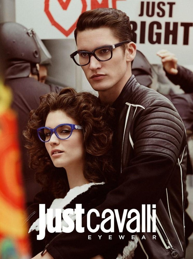 CAMPAIGN Just Cavalli Fall 2013 by Giampaolo Sgura. www.imageamplified.com, Image Amplified (6)