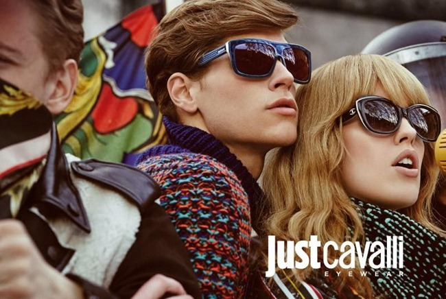 CAMPAIGN Just Cavalli Fall 2013 by Giampaolo Sgura. www.imageamplified.com, Image Amplified (9)