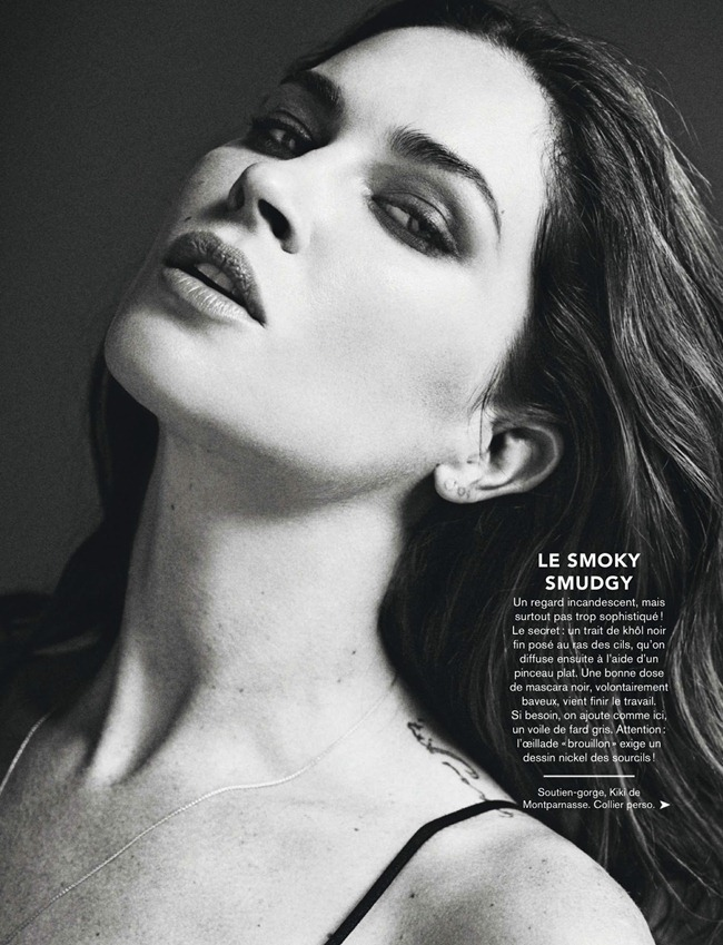 GLAMOUR FRANCE Erin Wasson in Le Top Taille Dans Le Rock by Billy Kidd. Sebastien Cambos, August 2013, www.imageamplified.com, Image Amplified (4)