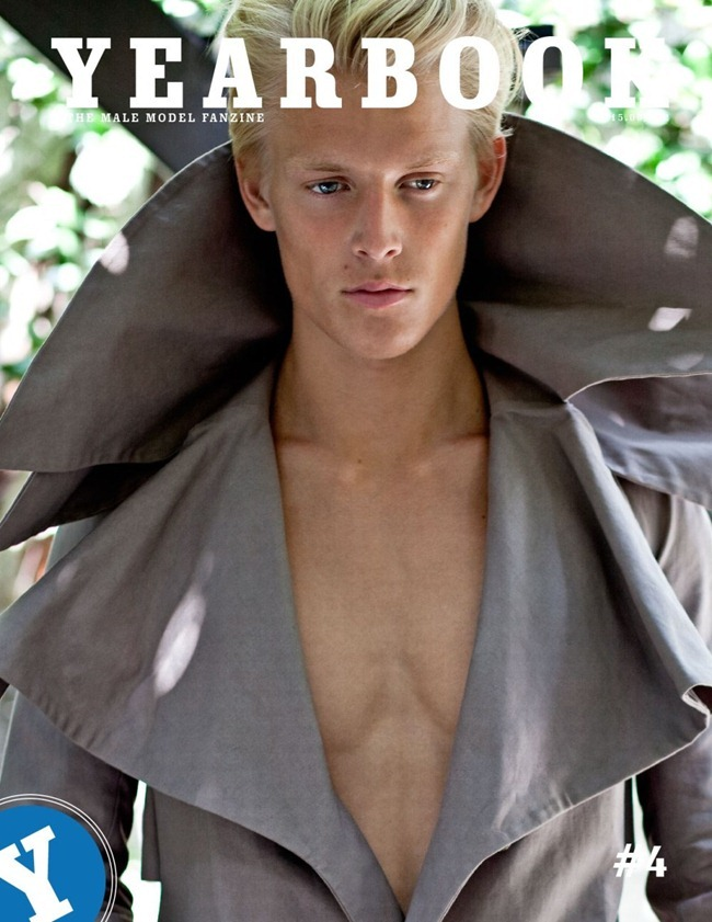 YEARBOOK FANZINE- Thor Bulow in Blade Runner by Sam Scott Schiavo, www.imageamplified.com, Image Amplified (4)