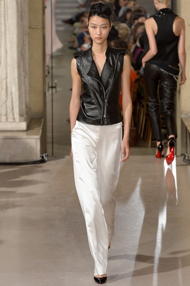 PARIS HAUTE COUTURE Bouchra Jarrar Fall 2013. www.imageamplified.com, Image Amplified (15)