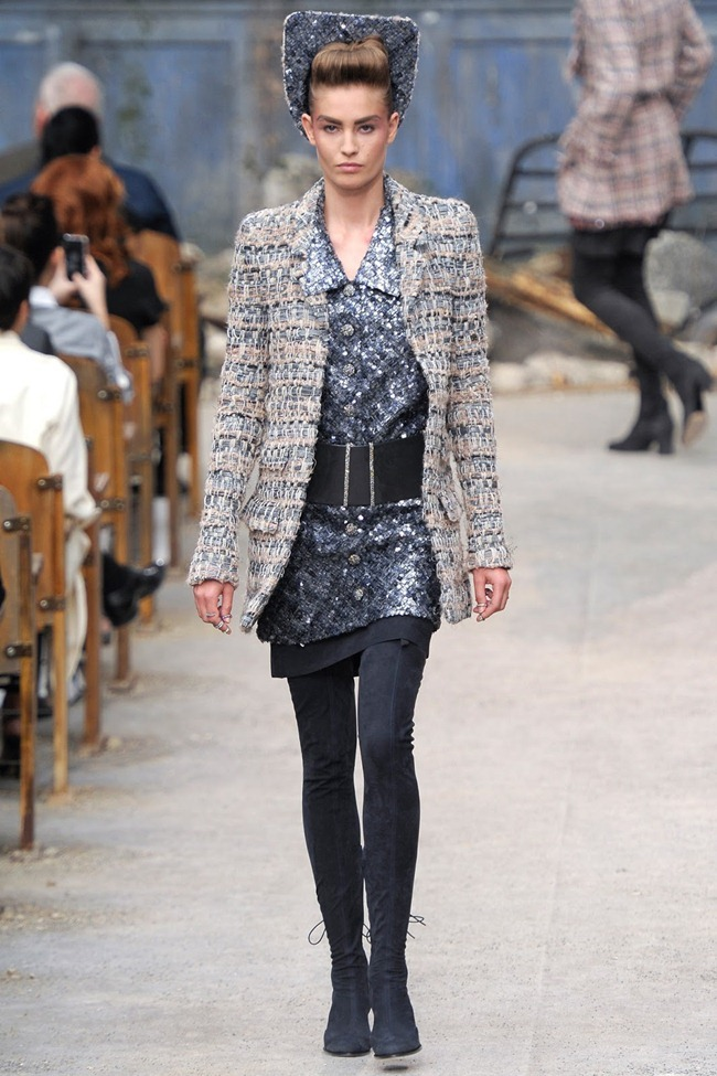 PARIS HAUTE COUTURE Chanel Fall 2013. www.imageamplified.com, Image Amplified (1)