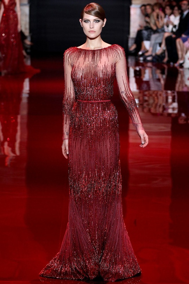 PARIS HAUTE COUTURE Elie Saab Fall 2013. www.imageamplified.com, Image Amplified (1)