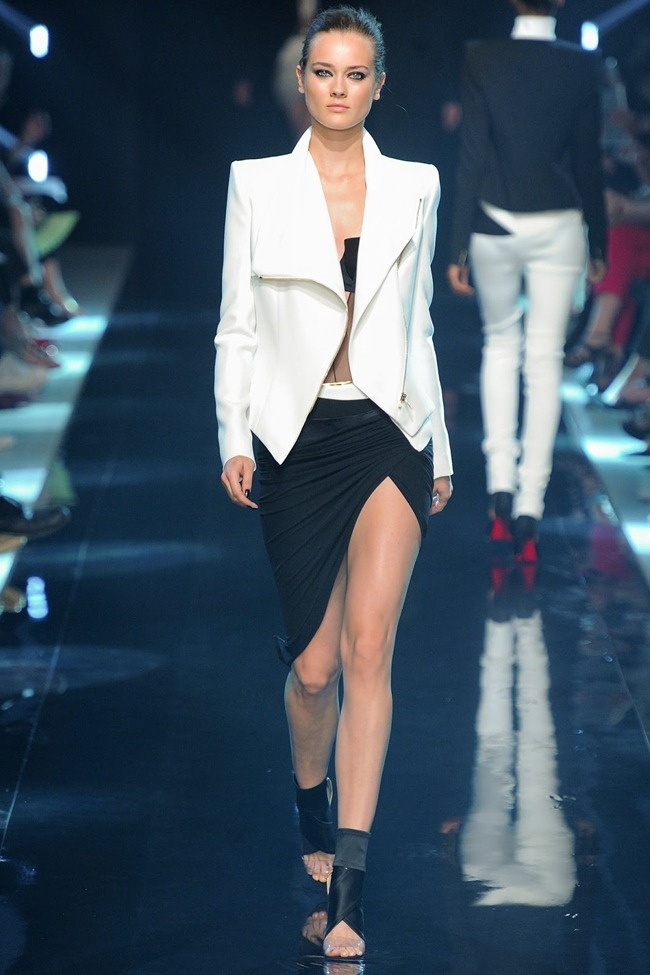 PARIS HAUTE COUTURE Alexandre Vauthier Fall 2013. www.imageamplified.com, Image Amplified (3)