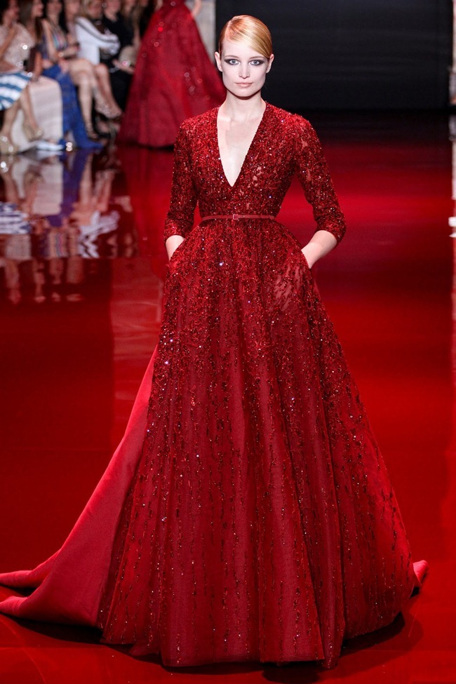 PARIS HAUTE COUTURE Elie Saab Fall 2013. www.imageamplified.com, Image Amplified (4)