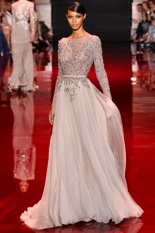 PARIS HAUTE COUTURE Elie Saab Fall 2013. www.imageamplified.com, Image Amplified (20)