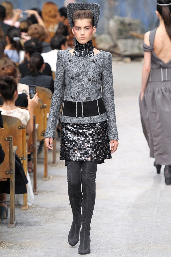 PARIS HAUTE COUTURE Chanel Fall 2013. www.imageamplified.com, Image Amplified (32)