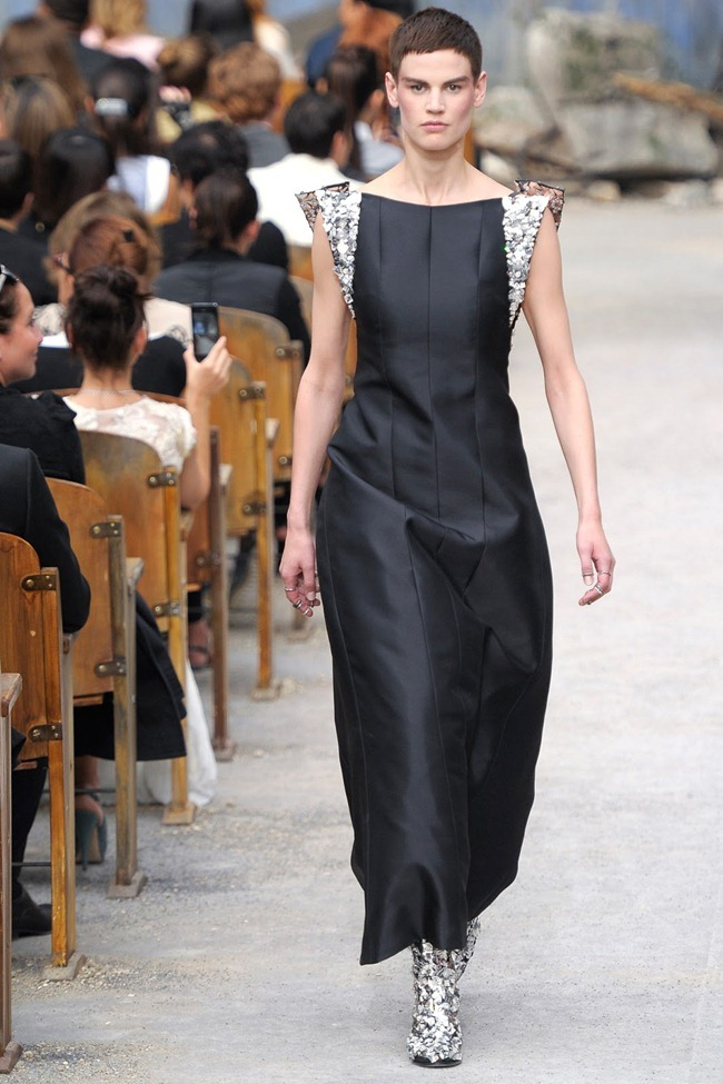 PARIS HAUTE COUTURE Chanel Fall 2013. www.imageamplified.com, Image Amplified (40)