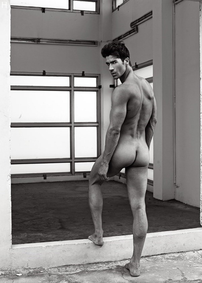 MASCULINE DOSAGE- Clauss Castro in NSFW by Wong Sim. www.imageamplified.com, Image Amplified (3)