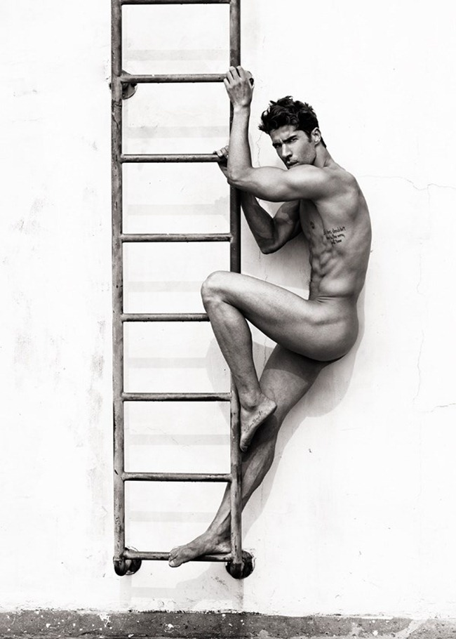 MASCULINE DOSAGE- Clauss Castro in NSFW by Wong Sim. www.imageamplified.com, Image Amplified (16)