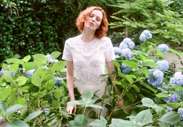 CAMPAIGN- Karen Elson for Lover Fall 2013 by Lina Scheynius. www.imageamplified.com, Image Amplified (7)