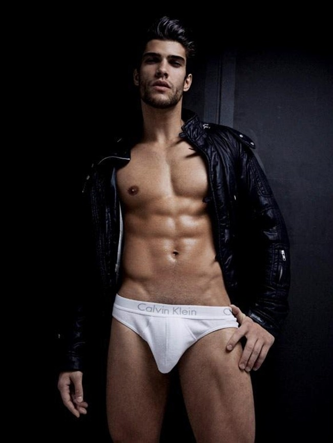 MASCULINE DOSAGE- Landon Falgoust by Rick Day. www.imageamplified.com, Image Amplified (2)