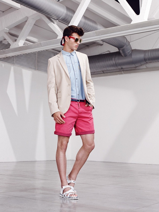 COLLECTION Frankie Morello Men's Pre-Spring 2014. www.imageamplified.com, Image Amplified (6)