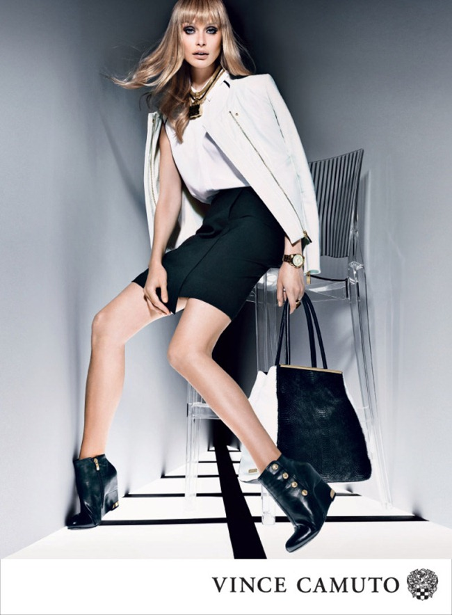 CAMPAIGN- Inguna Butane for Vincent Camuto Fall 2013 by Greg Kadel. www.imageamplified.com, Image Amplified (2)