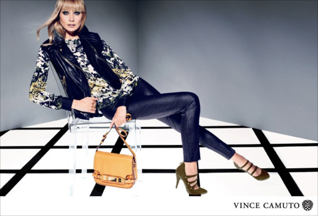 CAMPAIGN- Inguna Butane for Vincent Camuto Fall 2013 by Greg Kadel. www.imageamplified.com, Image Amplified (3)
