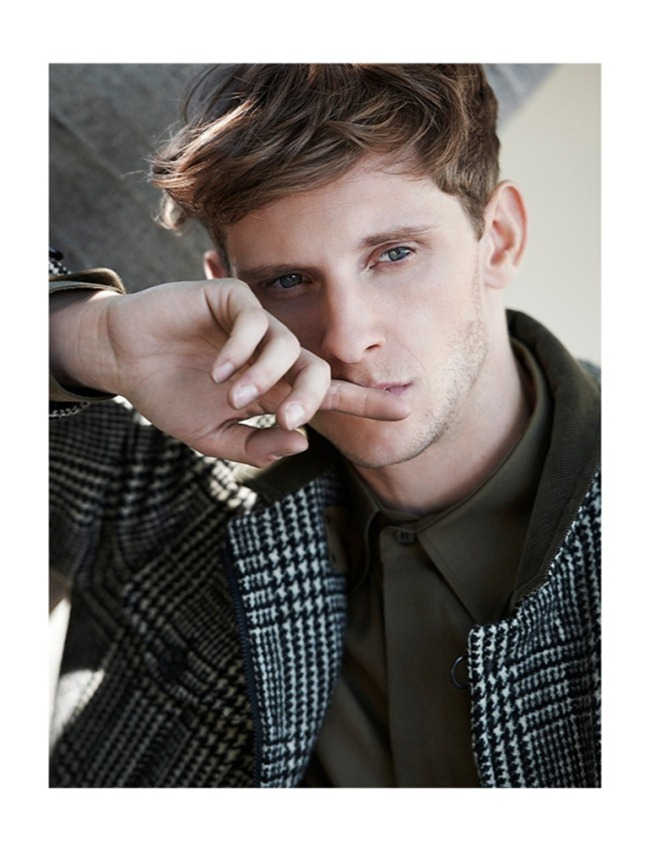 ESQUIRE KOREA- Jamie Bell by Eric Guillemain. www.imageamplified.com, Image Amplified