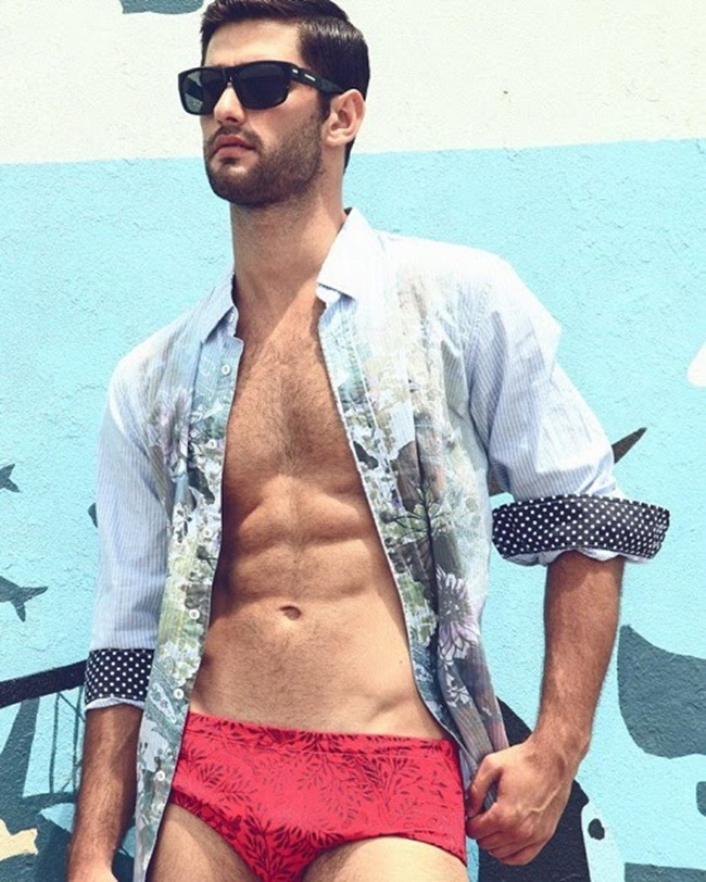 MASCULINE DOSAGE- Ricardo Baldin by Thomas Synnamon. www.imageamplified.com, IMage Amplified (2)