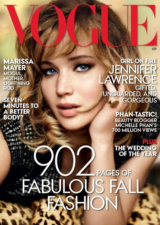 VOGUE MAGAZINE- Jennifer Lawrence by Mario Testino. September 2013, www.imageamplified.com, Image Amplified (5)