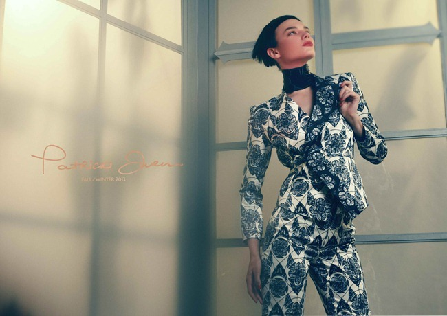 CAMPAIGN- Olga for Patrick Owen Fall 2013 by Shadtoto Prasetio. Zico Haliim, www.imageamplified.com, Image Amplified (4)