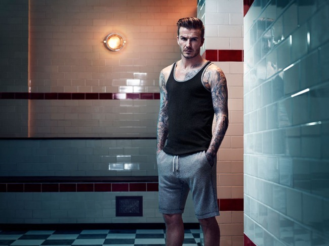 CAMPAIGN- David Beckham for David Beckham Bodywear at H&M 2013. Sasha Park, www.imageamplified.com, Image Amplified (5)
