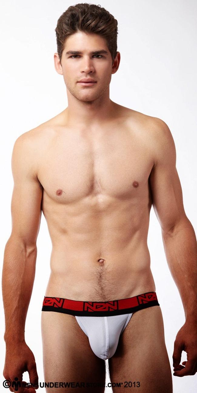 CAMPAIGN- Ryan Bertroche in N2N, Diesel, Calvin Klein & Obvioiusly Underwear for Mens Underwear Store 2013, www.imageamplified.com, Image Amplified (20)