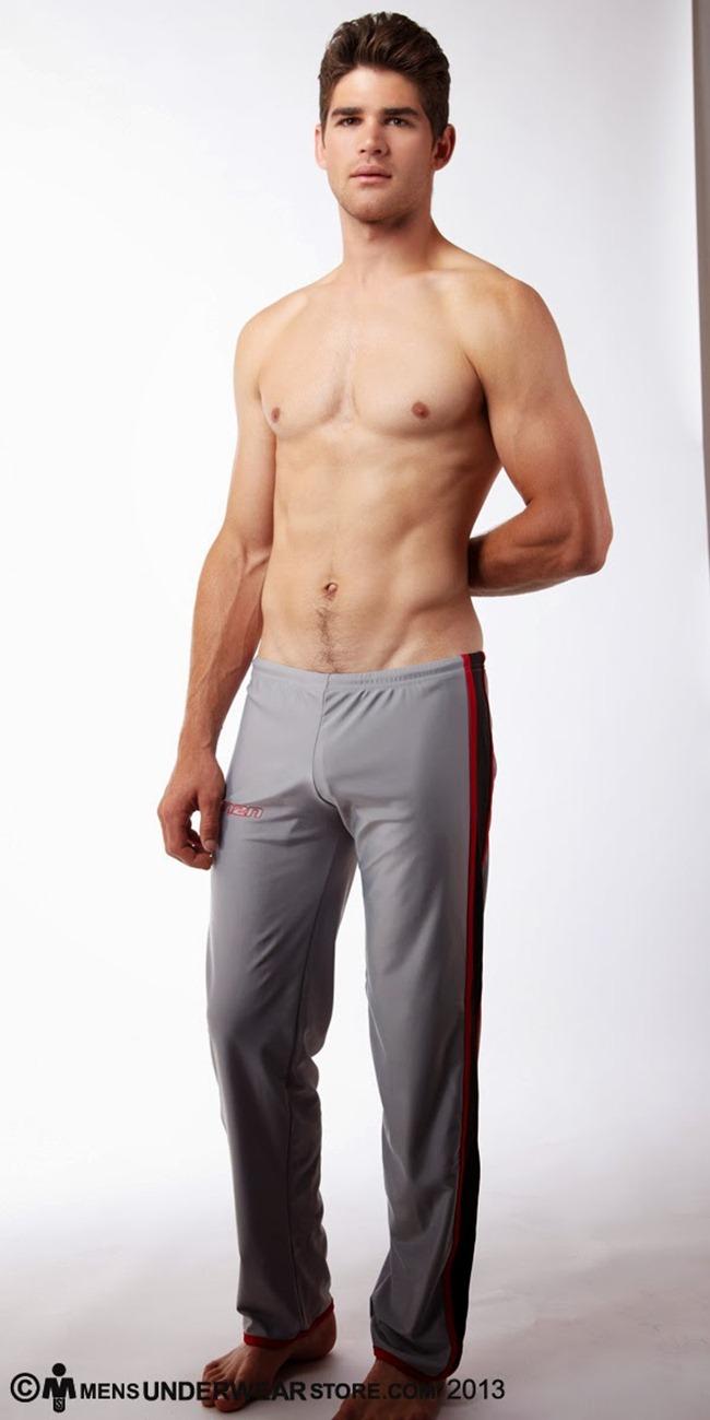 CAMPAIGN- Ryan Bertroche in N2N, Diesel, Calvin Klein & Obvioiusly Underwear for Mens Underwear Store 2013, www.imageamplified.com, Image Amplified (26)