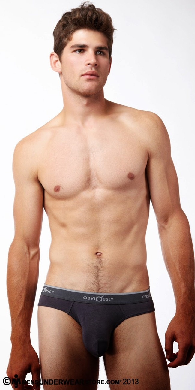 CAMPAIGN- Ryan Bertroche in N2N, Diesel, Calvin Klein & Obvioiusly Underwear for Mens Underwear Store 2013, www.imageamplified.com, Image Amplified (29)
