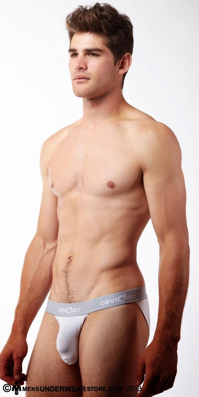 CAMPAIGN- Ryan Bertroche in N2N, Diesel, Calvin Klein & Obvioiusly Underwear for Mens Underwear Store 2013, www.imageamplified.com, Image Amplified (32)