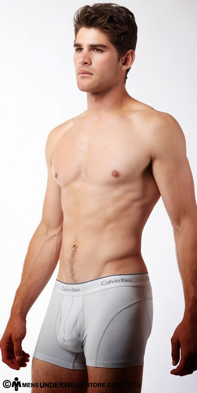 CAMPAIGN- Ryan Bertroche in N2N, Diesel, Calvin Klein & Obvioiusly Underwear for Mens Underwear Store 2013, www.imageamplified.com, Image Amplified (5)