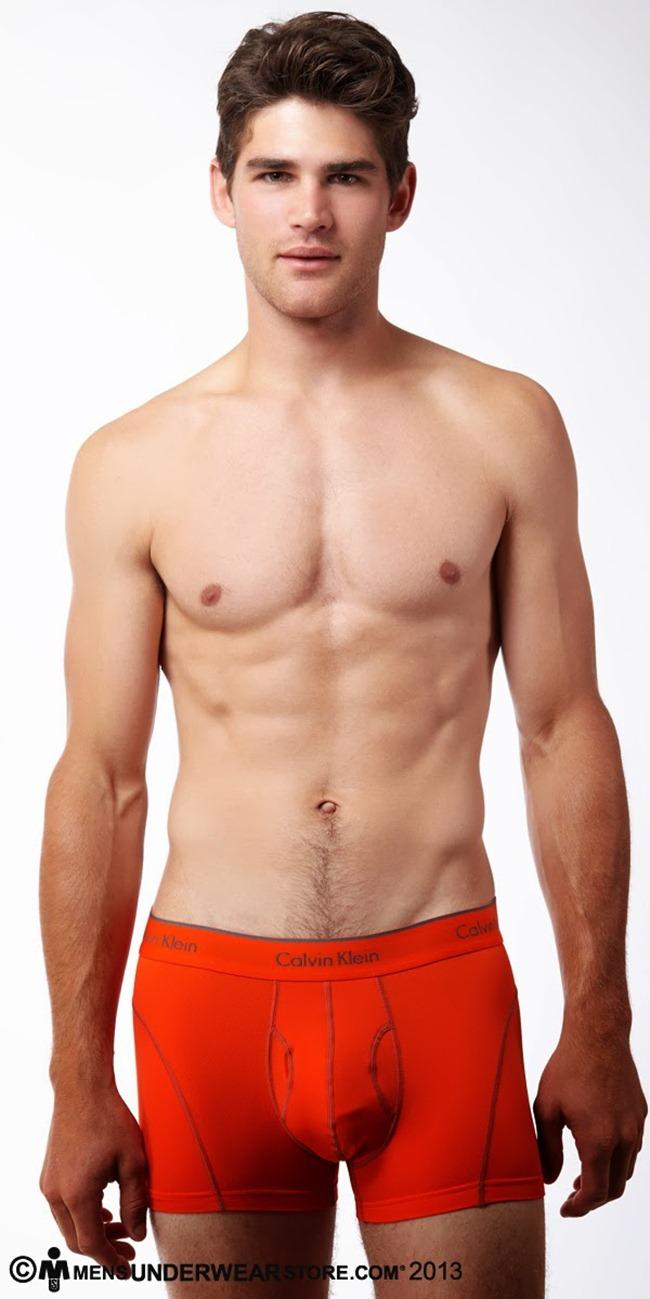 CAMPAIGN- Ryan Bertroche in N2N, Diesel, Calvin Klein & Obvioiusly Underwear for Mens Underwear Store 2013, www.imageamplified.com, Image Amplified (6)