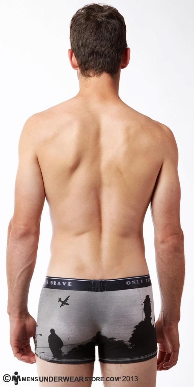 CAMPAIGN- Ryan Bertroche in N2N, Diesel, Calvin Klein & Obvioiusly Underwear for Mens Underwear Store 2013, www.imageamplified.com, Image Amplified (11)