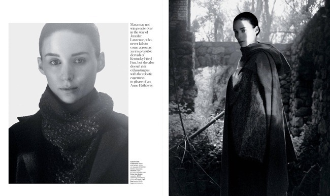 T STYLE MAGAZINE- Rooney Mara in This is Rooney Mara by David Sims. Joe McKenna, Fall 2013, www.imageamplified.com, Image Amplified (1)