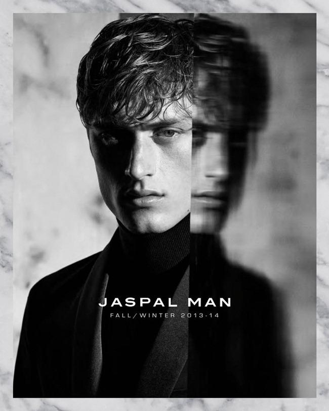 CAMPAIGN- Bastiaan Van Gaalen for Jaspal Fall 2013. www.imageamplified.com, Image Amplified