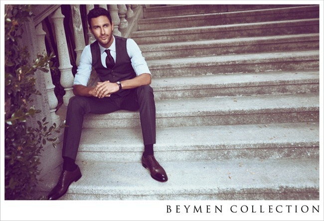 CAMPAIGN- Noah Mills for Beymen Collection Fall 2013 by Koray Birand. Mahizer Aytas, www.imageamplified.com, Image Amplified (4)