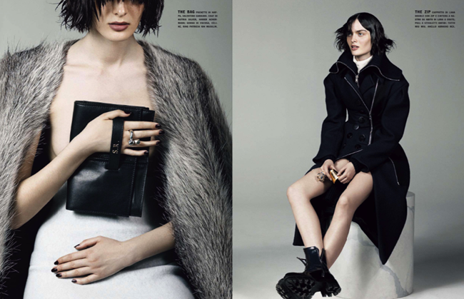VOGUE ITALIA- Sam Rollinson in The Edit by Craig McDean. Karl Templer, September 2013, www.imageamplified.com, Image Amplified (2)