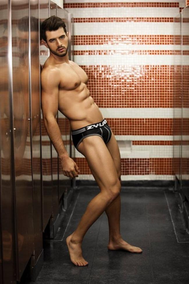 CAMPAIGN- Juan Esteban Berrio & Felipe Herrera Jimenez for Zylas Underwear Summer 2013. www.imageamplified.com, Image Amplified (1)