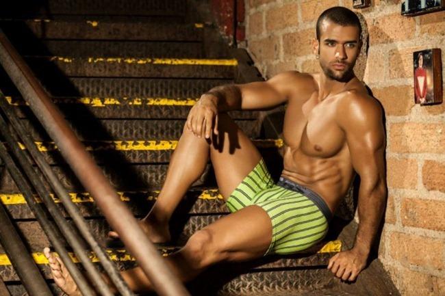 CAMPAIGN- Juan Esteban Berrio & Felipe Herrera Jimenez for Zylas Underwear Summer 2013. www.imageamplified.com, Image Amplified (10)