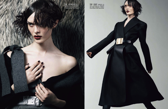 VOGUE ITALIA- Sam Rollinson in The Edit by Craig McDean. Karl Templer, September 2013, www.imageamplified.com, Image Amplified (3)
