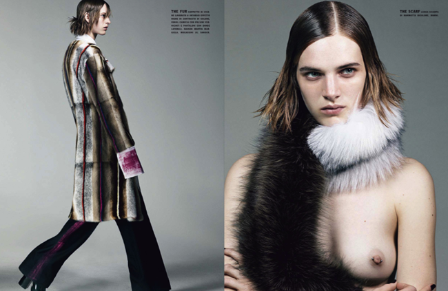 VOGUE ITALIA- Sam Rollinson in The Edit by Craig McDean. Karl Templer, September 2013, www.imageamplified.com, Image Amplified (1)