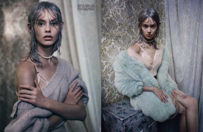 VOGUE ITALIA- Private Elegance by Paolo Roversi. Jacob K, September 2013, www.imageamplified.com, Image Amplified (7)