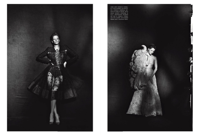 VOGUE ITALIA- So Light, So Charming by Peter Lindbergh. Jacob K, September 2013, www.imageamplified.com, Image Amplified (5)