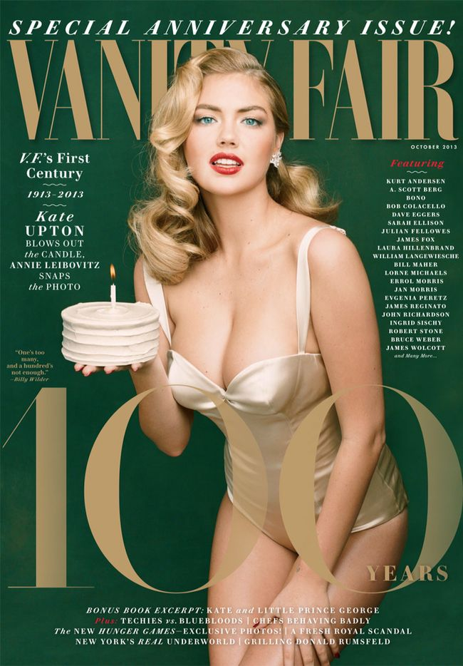 PREVIEW: Kate Upton for Vanity Fair, October 2013 by Annie Leibovitz. www.imageamplified.com, Image amplified