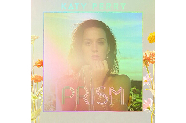 UPDATE: The Breakdown on Katy Perry's Prism by Billboard. Image Amplified www.imageamplifiied