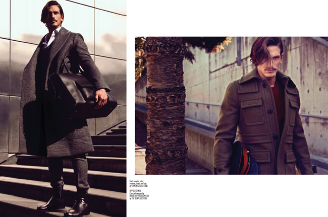 AUGUST MAN MAGAZINE- Jarrod Scott in The Cold Front by Pat Supsiri, Andrew Zumbo, Fall 2013, www.imageamplified.com, Image Amplified (4)