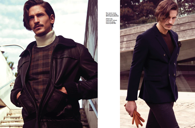 AUGUST MAN MAGAZINE- Jarrod Scott in The Cold Front by Pat Supsiri, Andrew Zumbo, Fall 2013, www.imageamplified.com, Image Amplified (5)