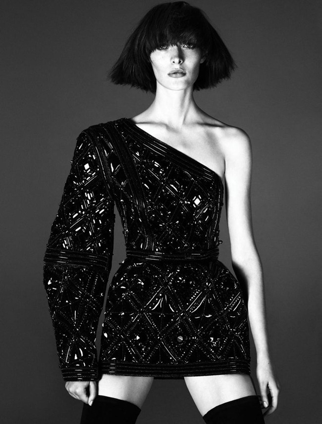 INTERVIEW MAGAZINE- The Originals by Mert & Marcus. Karl Templer, Ludivine Poiblanc, September 2013, www.imageamplified.com, Image Amplified (13)
