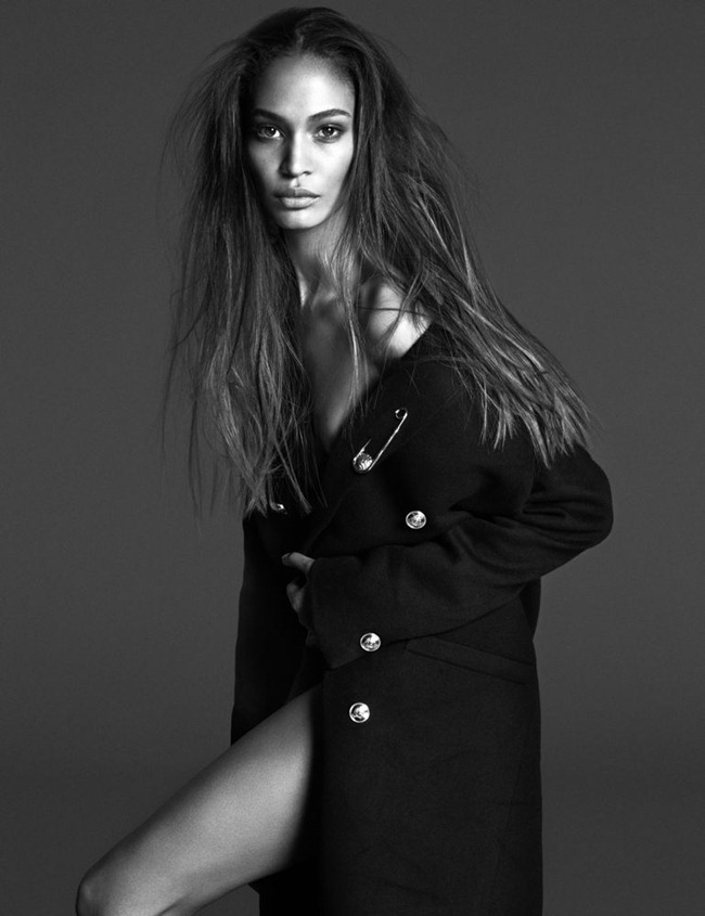 INTERVIEW MAGAZINE- The Originals by Mert & Marcus. Karl Templer, Ludivine Poiblanc, September 2013, www.imageamplified.com, Image Amplified (6)