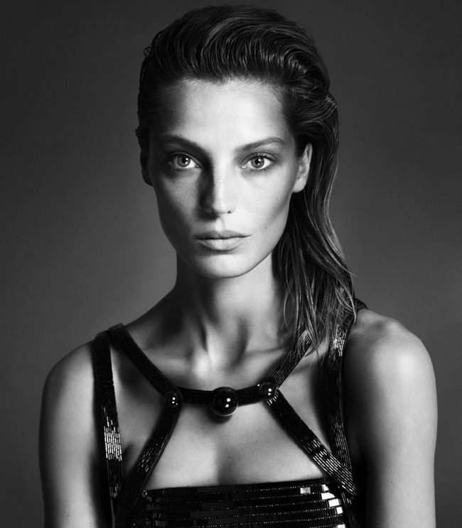 INTERVIEW MAGAZINE- The Originals by Mert & Marcus. Karl Templer, Ludivine Poiblanc, September 2013, www.imageamplified.com, Image Amplified