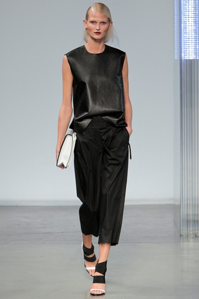 NEW YORK FASHION WEEK- Helmut Lang Spring 2014. www.imageamplified.com, Image Amplified (6)